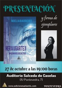 Presentación Hera Ugarte II